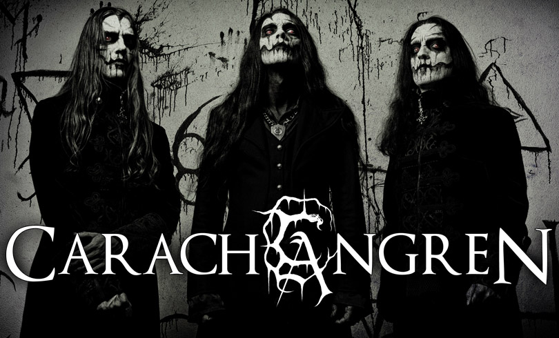 Carach Angren Summer Breeze