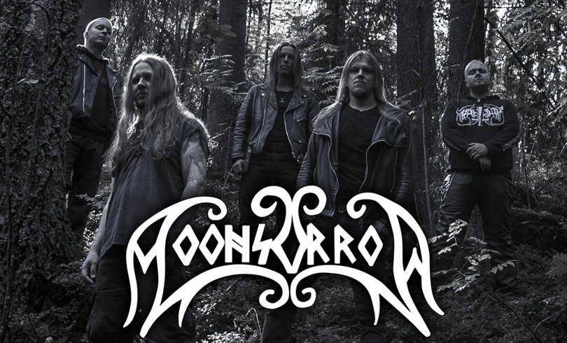 Moonsorrow Tour