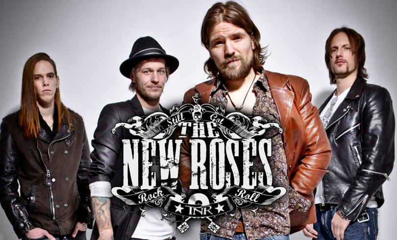 The New Roses