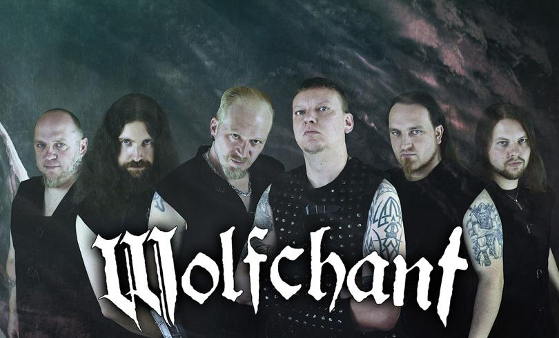 Wolfchant