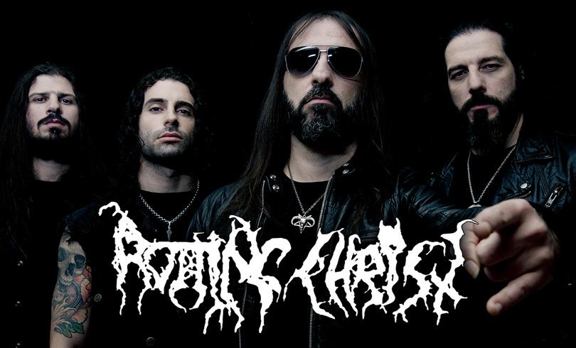 Αποτέλεσμα εικόνας για Rotting Christ