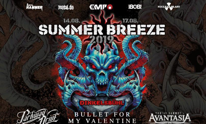 Summer Breeze Open Air   Metal Festival   Bavaria, Germany