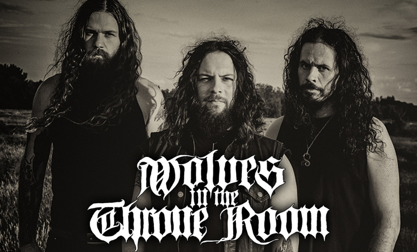 Wolves In The Throne Room Summer Breeze