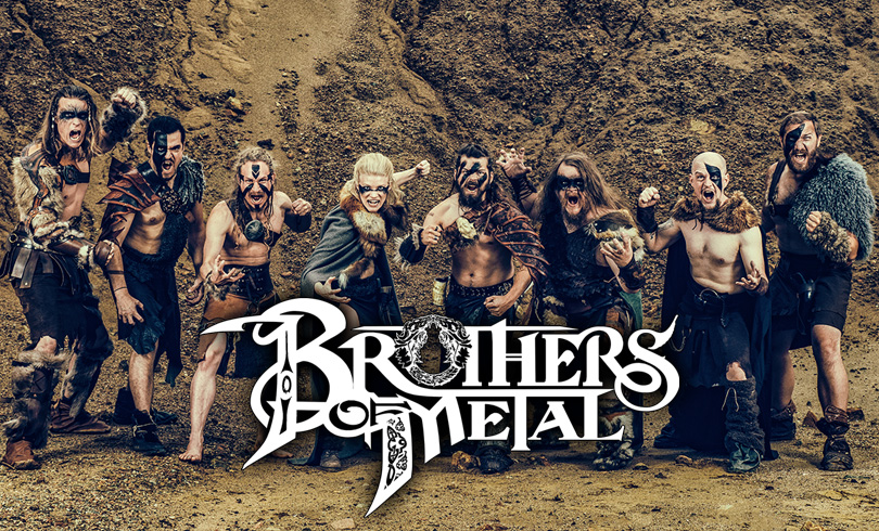Brothers Of Metal Summer Breeze Edit the band modifications history. brothers of metal summer breeze
